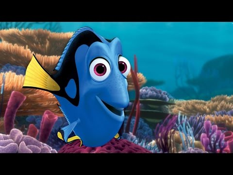 Finding Dory - Ed O'Neill and Ty Burrell Interview - D23 Expo 2015