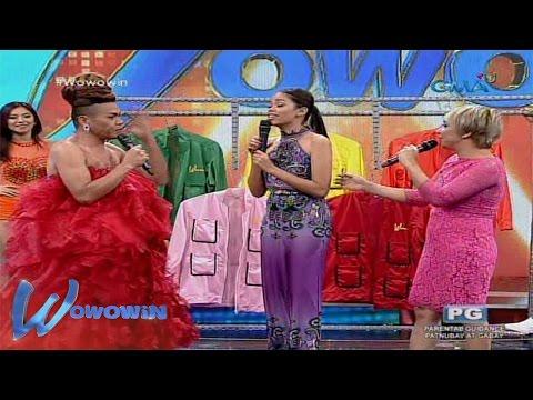 Wowowin: DonEkla at Amal, ititigil ang pag-abot sa kanilang pangarap