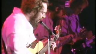 Jethro Tull - Skating Away on the Thin Ice of the New Day, Live 1980