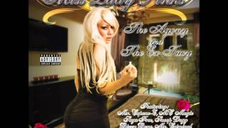 Miss Lady Pinks - Take Me To Extacy - feat. Mr.Capone-E