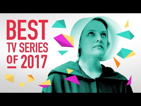 TV Series of Year 2017 Nominees