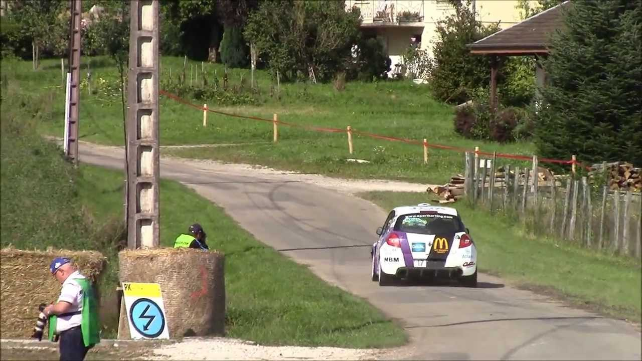 rallye du sel 2014 video2rallye by steff hq youtube. Black Bedroom Furniture Sets. Home Design Ideas