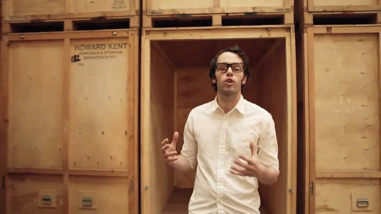 Crate47 the creative agency promo video