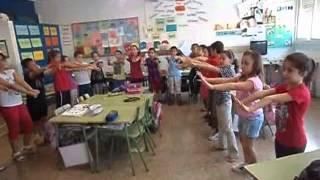 2ºA - Push and Pull - School year 2011/2012