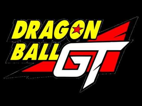 Dragon Ball GT   Mi corazon encantado   instrumental 2015