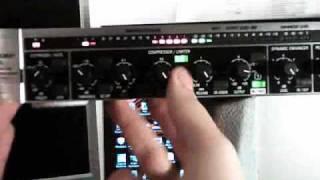 Video How to use an audio compressor download MP3, 3GP, MP4, WEBM, AVI, FLV Juni 2018