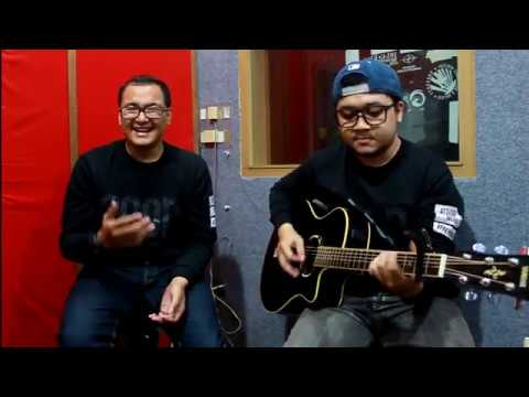 Hampir Sempurna - Rendy Pandugo (VB Project Cover)
