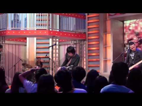 AEROB Band - On Air @Derings Trans Tv.mp4