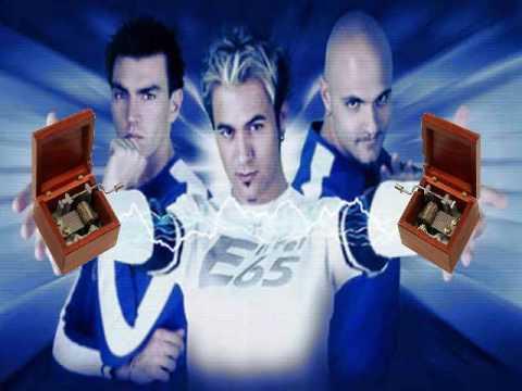 MetalMaxim  -  Eiffel 65 - Blue  -  Music Box Cover Lullaby Power