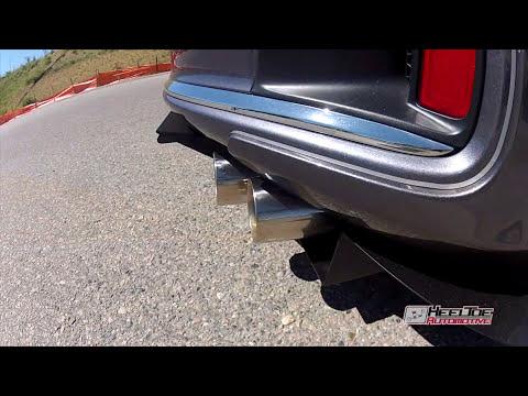 ATLP V2-R Quads and V2-R J-Pipe, 9th Gen Accord V6 2013+