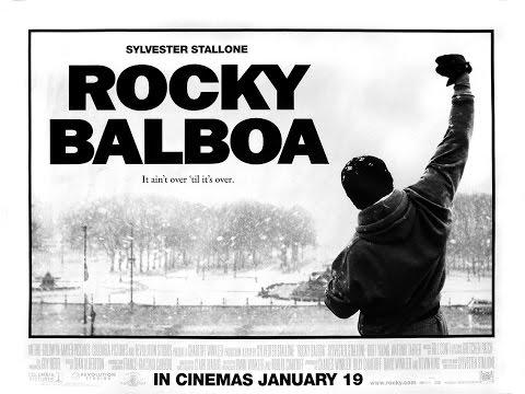 Rocky Balboa 2006 Movie Review
