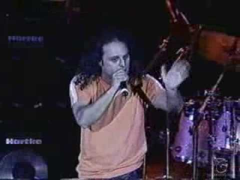 JUNOON-Sayonee Live @ UN General Assembly Hall 2001 [HQ]