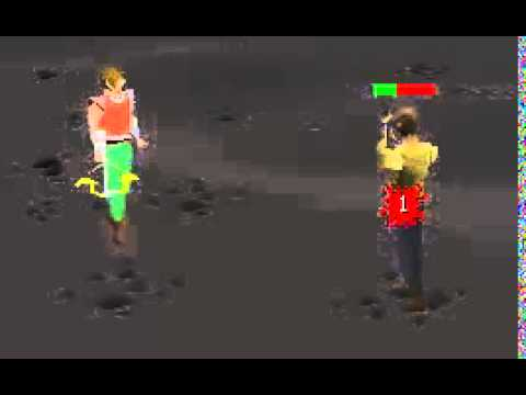 Armadyl Crossbow Special Attack Youtube
