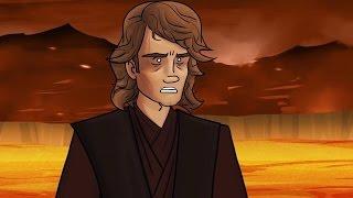 Comment Star Wars 3 : La Revanche des Sith Aurait Dû Finir