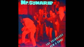 Mr.  Symarip -  The Skinheads dem a come FULL ALBUM