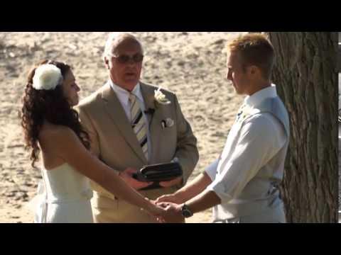 Simon & Sarah Cox Wedding!