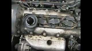 Звук мотора Skoda Fabia 16V BBZ