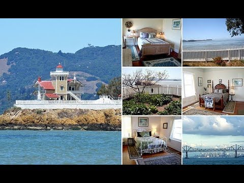 David Fisch - Get Paid $130K A Year To Live On Your Own Island!