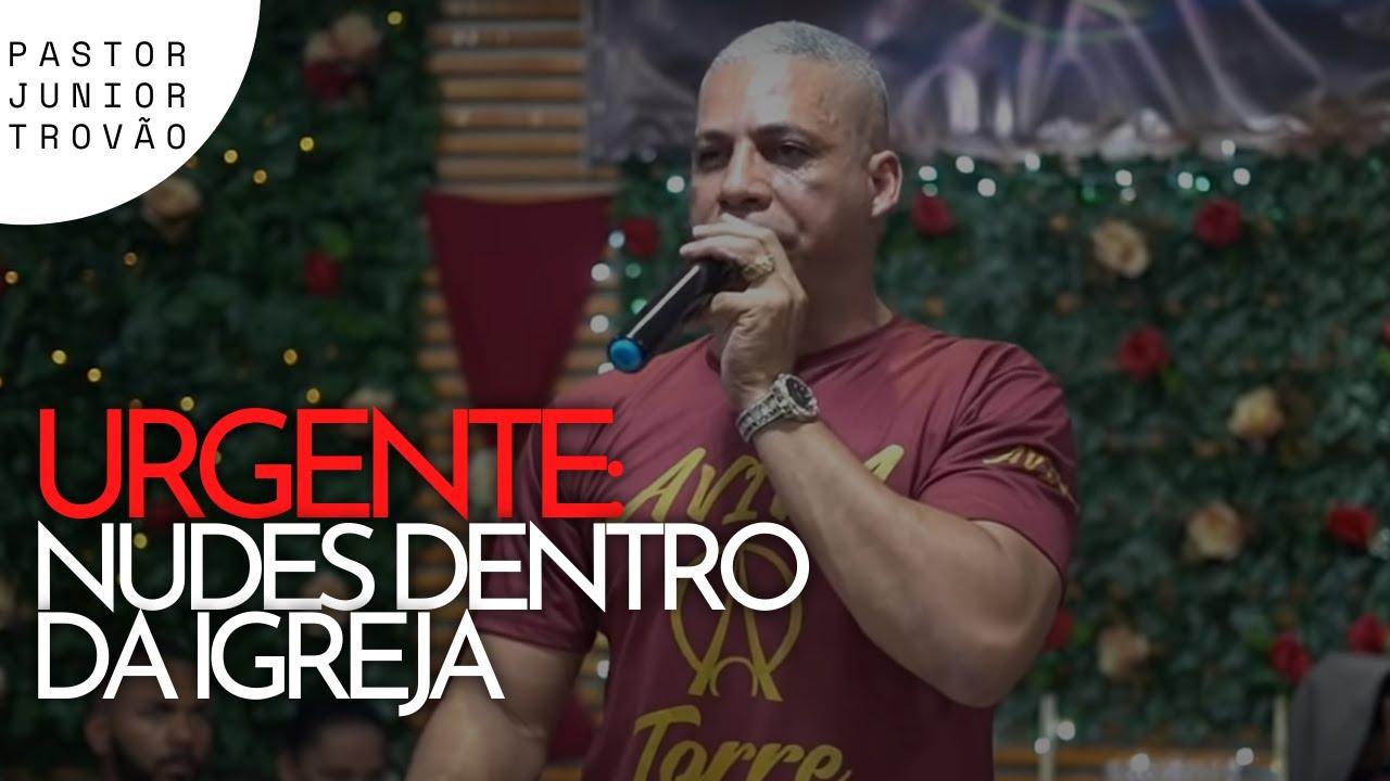 SAI DA IGREJA E VAI PRO MOTEL - Pastor Junior TRovão