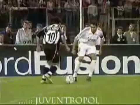 Alessandro Del Piero top 10 goals