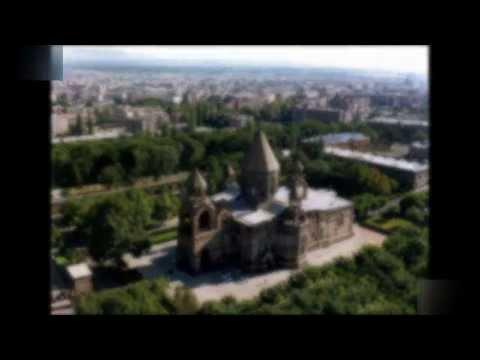 Карен Саркисян My Armenia.avi