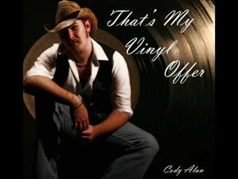 Cody Alan - Lazy Country
