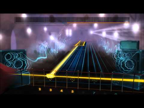Metallica - Master of Puppets Bass cover (Rocksmith 2014 CDLC)