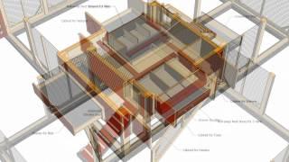 M112 - Chicken Coop Plans Construction - Chicken Coop Design - How To Build A Chicken Coop