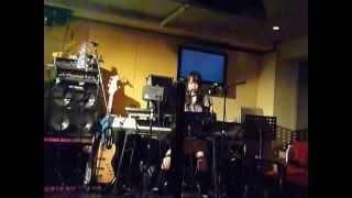 2012/12/2恵比寿JAN KEN PON.