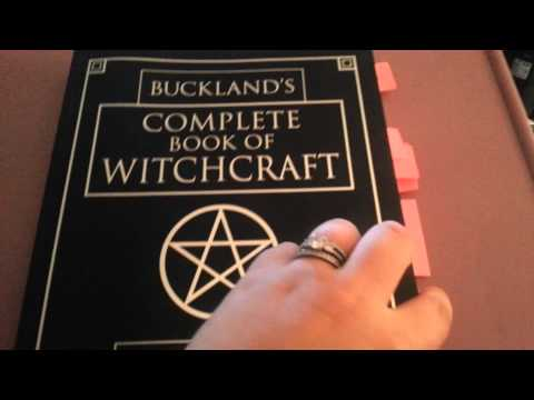 Pagan Journey: Raymond Buckland book review
