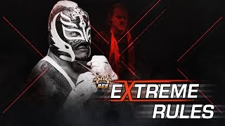 RESEFED EXTREME RULES 2019 | FULL PAY PER VIEW HD | LIVE STREAM | WWE 2K19