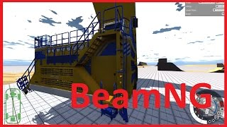 MONSTRUM!! (BeamNG.Drive #2)