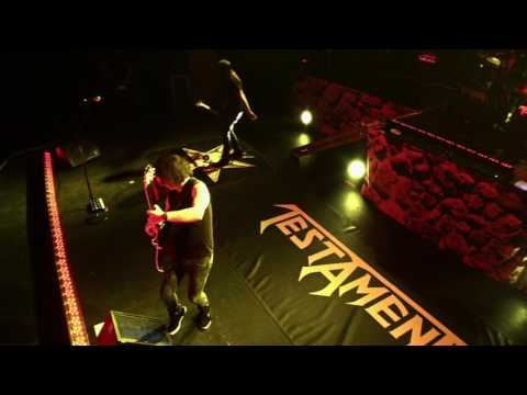 Testament  - True American Hate (Dark Roots Of Thrash 2013)