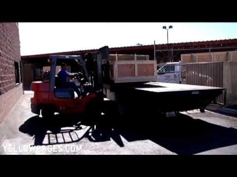 Southern California Shipping Orange County Crating
