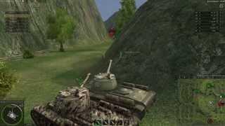 Ground War Tanks: KV-1S #4