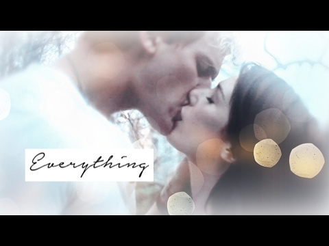 Luce and Daniel | everything ✧