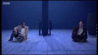 """Rosencrantz & Guildenstern Are Dead"" by Sir Tom Stoppard ( Brief Scene )"