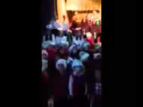 Ave Maria Catholic Academy - Christmas Show 2014 - 2