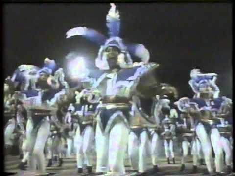 Tradição 1987 até 1990 Manchete