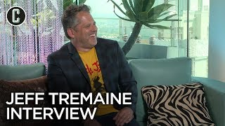 The Dirt: Director Jeff Tremaine Interview