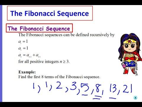 Fibonacci Sequence thumbnail