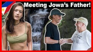MEETING FILIPINA GIRLFRIEND'S FATHER! 🇵🇭 Feat. Making It Happen Vlog & Avelovinit