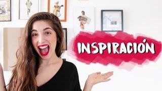 Inspiración (artistas, música, poesía...) | Albanta