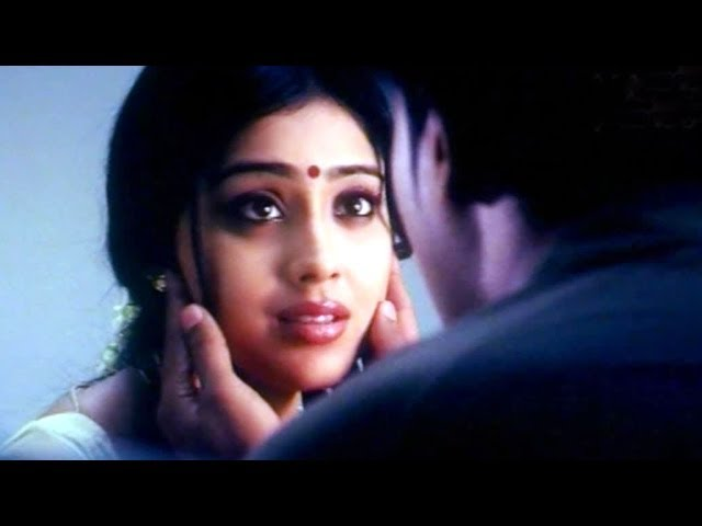 Romance - First Night Scene - Shriya, Venu Travel Video
