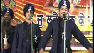 Teg mardan di Kavishri jatha mahal singh chandigarh