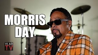 Morris Day on Forming 'The Time', Prince Playing Every Instrument on 1st Album (Part 4)