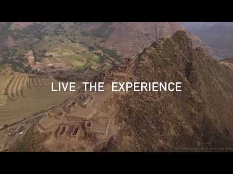 Lima to Machu Picchu - Luxury Travel Experience Sample Video