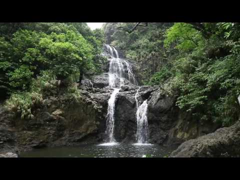 Solo Backpacking in Real, Quezon
