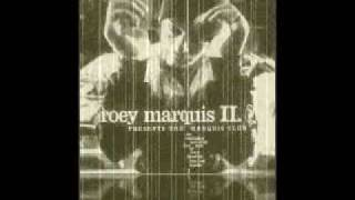Roey Marquis II. ft. Sezai, Lunafrow - R.e.volution