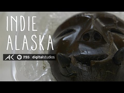Massive archeological discovery in Alaska | INDIE ALASKA
